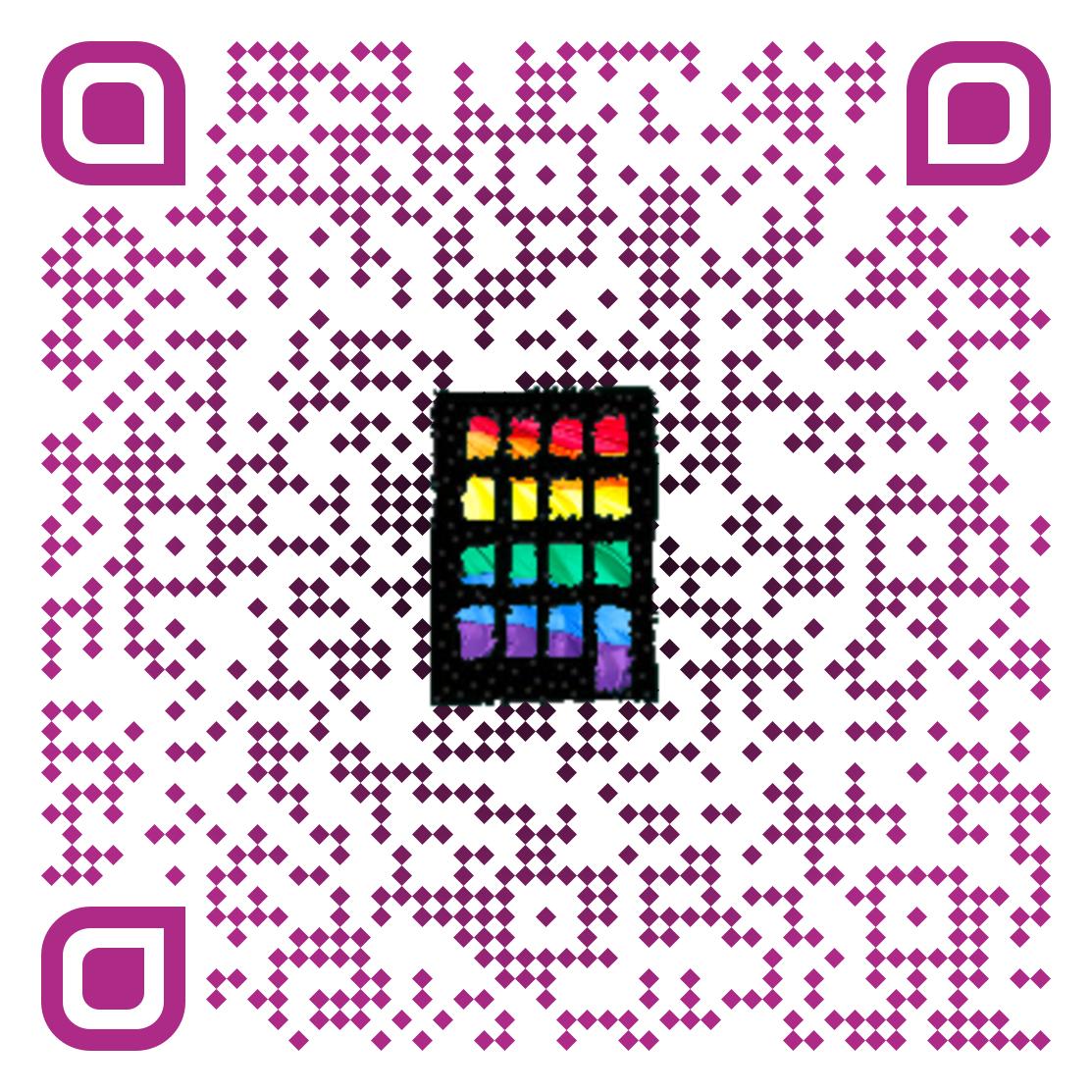 QR-Code zu PayPal Spendenseite